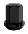 гайка сфера М12х1,5х32закрытая облегченная (алюминевый сплав) черная