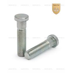 С2 Цинк1/2-20X15.6X12.5X45 шпилька запрессовочная 10.9